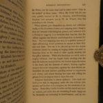 1857 1ed Mormonism Leaders & Designs Hyde Polygamy Brigham Young Book of Mormon