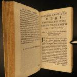 1684 History of VENICE Italy Giovanni Vero Ottoman Empire Turks Venetia Patavii