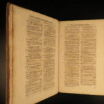 1651 Albertus Magnus Secrets Creation Angels Magic Herbal Alchemy Occult Jammy