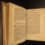 1672 World Religions Scottish Ross Pagan Occult Idols Witchcraft Rites + HERESY