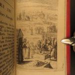 1698 1ed Religions of Muscovites Russian Orthodox RUSSIA Liturgy Polish Zaremba