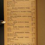 1889 HORROR Strange Case of Jekyll & Hyde Robert Lewis Stevenson + Ballantrae