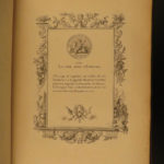 1736 Medals of the Reign of Louis XV FRANCE Numismatics Coins 55 Engravings