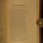 1867 EXQUISITE Ingoldsby Legends Occult Esoteric Tenniel Leech Cruikshank Illustrated