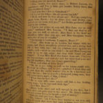 1857 Jane Eyre Charlotte Bronte Gothic Feminism Currer Bell CLASSIC Novel