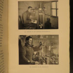 1913 1ed Arctic Voyage SCOTT Terra Nova ANTARCTICA Expedition Maps EXQUISITE