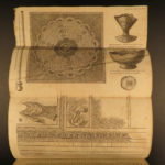 1787 Gentleman's Magazine George Washington American Florida Shakespeare Tobacco