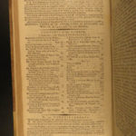1789 Ben Franklin SLAVERY Cook Voyages Egypt Cromwell Pelew Keate Slave Trade