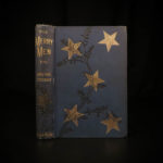 1887 1st/1st Stevenson Merry Men & Tales Shipwrecks Occult Horror Devil Vampires