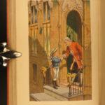 1898 Fairy Tales Christian Andersen The Little Mermaid DISNEY FROZEN Illustrated