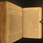 1753 Westminster Confession of Faith Glasgow Scottish Catechisms Presbyterian