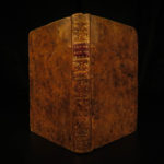 1768 1ed Voltaire Man Forty Crowns + Pythagoras Metempsychosis + Mousquetaires