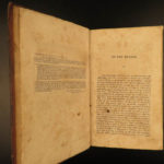 1817 Narrative of Commerce Shipwreck James Riley Arabs Morocco Africa FAMOUS