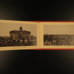 1890s Los Angeles CALIFORNIA Illustrated American West Architecture Santa Monica
