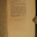 1821 VELLUM Orlando Furioso by Ariosto Roland Medieval Chivalry Charlemagne 5v