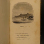 1843 1ed Thulia Antarctica Wilkes Expedition Exploration USS Flying Fish Palmer