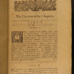 1662 Stillingfleet Irenicum Anglican Church Government vs Presbyterian ENGLISH