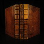 1545 Saint Venerable BEDE Bible & Commentary English Monk Church Cosmology