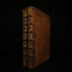 1617 1ed Theodoret of Cyrus BYZANTINE De Providencia Greek Orthodox Early Church