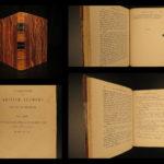 1886 1ed Jekyll & Hyde Strange Case Robert Lewis Stevenson Inland Voyage SciFi