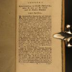 1766 Ludovico Ariosto Italian Poetry Furious Orlando Crusades Rime Venice 6v SET