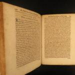 1655 1ed Treatise on HATS Jesuit Raynaud Bishop Headwear Jewish Rabbis Crowns