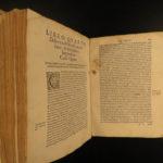 1574 Life Charles V Spain Alfonso Ulloa Ottoman TURKS Italian Venice Crusades