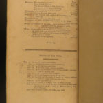 1796 Police & Crime Prevention Scottish Colquhoun England LAW Criminal Justice