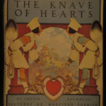 1925 1st ed Knave of Hearts Maxfield Parrish Illustrated ART Fable L. Saunders