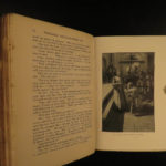 1896 1st UK ed Mark TWAIN Personal Recollections of Joan of Arc by Jeanne d'Arc