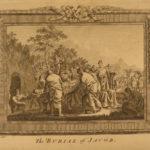1795 Flavius JOSEPHUS Jewish War Judaism Antiquities of Jews English Thompson
