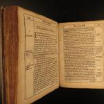 1634 ENGLISH Bible Sermons Life Eternall Anglican John Preston Puritan Doctrine