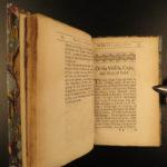 1633 1ed Septuagint BIBLE English John Donne Aristeas Library of Alexandria RARE