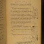 1894 1ed /1st Mark Twain Tragedy of Pudd'nhead Wilson Humor Comedy Slavery