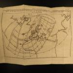 1775 Astronomy Navigation Mathematics Moon Telescope Newton Illustrated Lalande