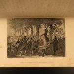 1837 French Revolution & Napoleon Bonaparte Napoleonic Wars  Thiers 10v SET