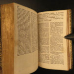 1687 Council of Trent Catholic Papacy Popes Forbidden Book Index Inquisition
