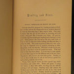 1859 1st ed American Practical Cookery Cookbook Recipes Housekeeping Cooking