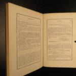 1866 1ed Abraham Lincoln Memorial Life & Character George Bancroft Civil War