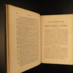 1864 1st ed George McClellan Biography Civil War Union General Slavery Lincoln
