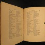 1888 1ed Negro Myths Georgia African American Gullah Creole Folklore SLAVERY