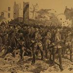 1891 EXQUISITE Walter Scott Works Waverly Novels Ivanhoe Poems Illustrated 33v