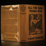1926 1st/1st All the Sad Young Men F Scott Fitzgerald Gatsby Jazz Age America