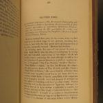 1876 Art Magic Britten Mundane Spiritism Witchcraft Egypt Magic Occult Esoteric