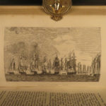 1856 History of US Navy James Fenimore Cooper War of 1812 Naval MAPS Military