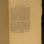 1884 1ed Arabian Nights Breslau & Calcutta Tales Folklore English Payne 12v SET
