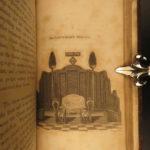1797 Staunton Voyage to CHINA & Tartary Illustrated Great Wall MAPS RARE English