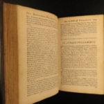 1764 Martin Biographies Locke Isaac NEWTON Kepler Galileo Albert Magnus Bacon