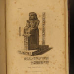 1800 1st English ed Sonnini Travels in EGYPT Egyptian Sexuality Archaeology