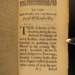 1671 1st ed ENGLISH Voyages West Barbary Fez MOROCCO Arabic Africa Moors MUSLIM